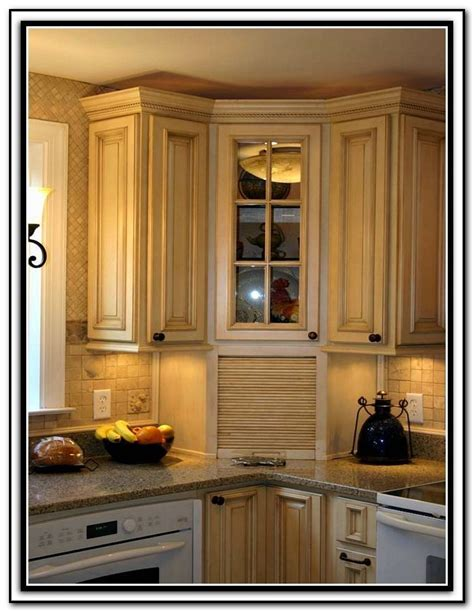 kitchen cabinets glass front glass front kitchen cabinets doors cabinet home