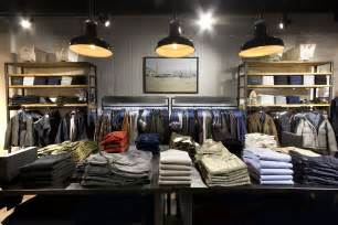 Clothes Store Industrie Clothing Store Covent Garden Pop Store S
