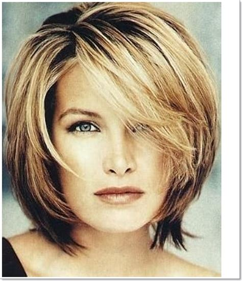 the layered haircut layered haircut for thick hair dhairstyles