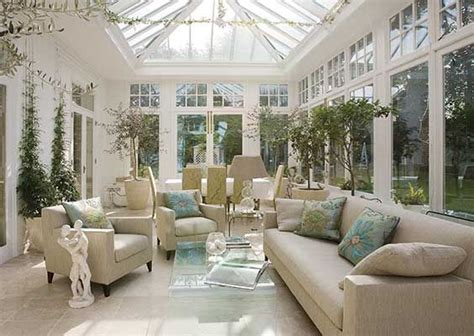 Beautiful Conservatory Interiors by Period Conservatories Edwardian Georgian Conservatorieshttp Www