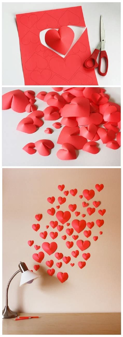 Day Paper Craft Ideas - 25 best ideas about s day on