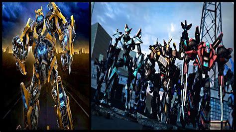 film robot transformer youtube transformers bumblebee movie cast robots 2018