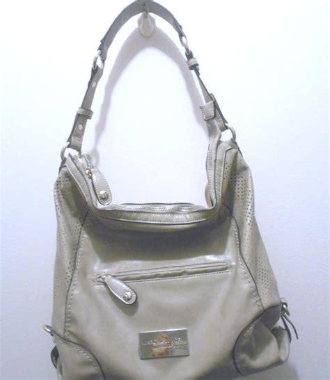 Andrew Marcs Lola Shoulder Bag by Andrew Marc Marc New York Leather Hobo Handbag Shoulder