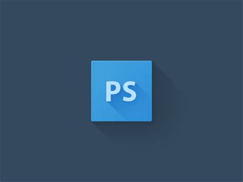design icon in photoshop something less flat by vu hoang anh dribbble