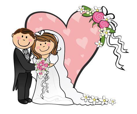 Cartoon Wedding Clipart ? 101 Clip Art