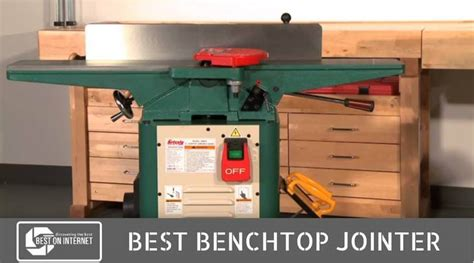 best bench jointer best benchtop jointer