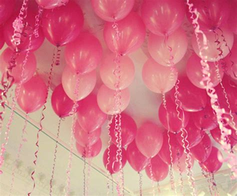 girly birthday wallpaper pink balloons archives livvyland austin fashion and