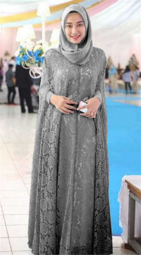 Dress Dress Korea Brukat Dress Brukat 11 4809 best hijabi images on bridal gowns