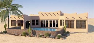Adobe Houses adobe house plans blog house plan hunters