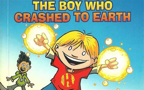 hilo book 1 the boy who crashed to earth in review hilo the boy who crashed to earth