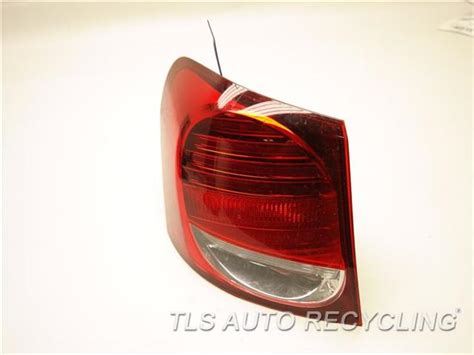 2006 lexus gs300 tail light replacement 2006 lexus gs 300 tail l 81561 30a40 used a grade