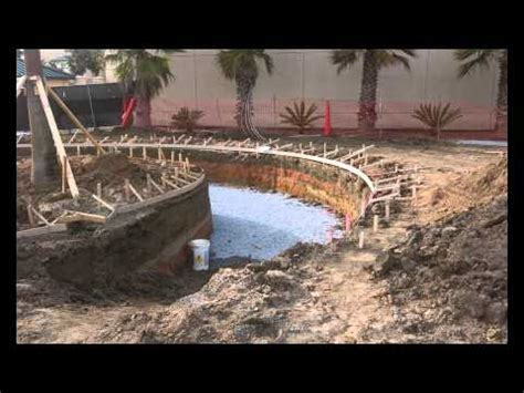 how to build a lazy river in your backyard hollywood casino lazy river youtube