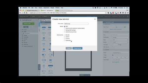 jquery mobile builder getting started with app builder for jquery mobile feb 3