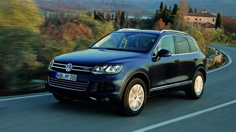 Touareg 7 Seater by Is Vw Touareg A 7 Seater Car Reviews 2018