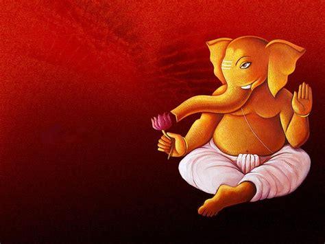 Cute God Wallpaper | cute god ganesh ji wallpapers 1024x768 222458