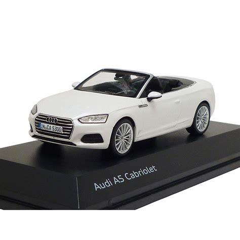 Audi A5 Modellauto by Audi A5 Cabriolet 1 43 Tofanawei 223 5011705332 Modellauto
