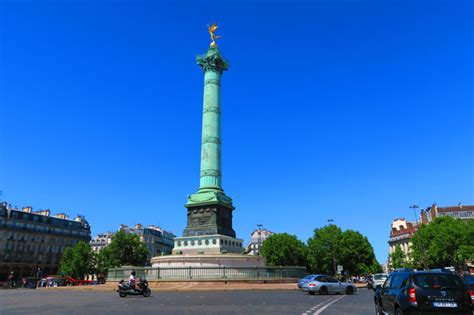A Revolutionary Day in Paris   Bastille Area Itinerary