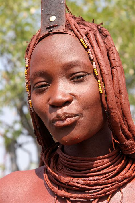 himba african tribe people himba people wikipedia