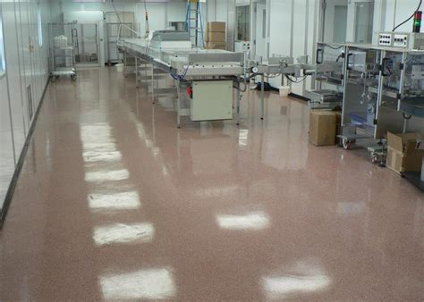 pharmaceutical epoxy coating specialists