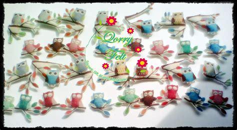 Souvenir Gantungan Kunci Kartun souvenir gantungan kunci ganpe tempelan kulkas kartun qorry felt n craft