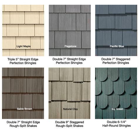 Cedar Impressions Siding - yost home improvements cedar impressions siding