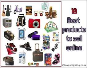 popular on amazon 10 best products to sell online