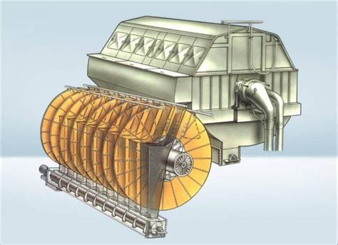 china multi disc filter for azimuth international products