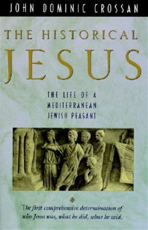 jesus lifestyle books the historical jesus the of a mediterranean