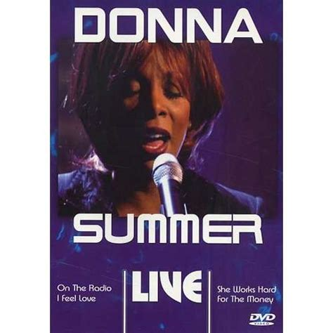 live manhattan live manhattan center 1999 de donna summer dvd chez
