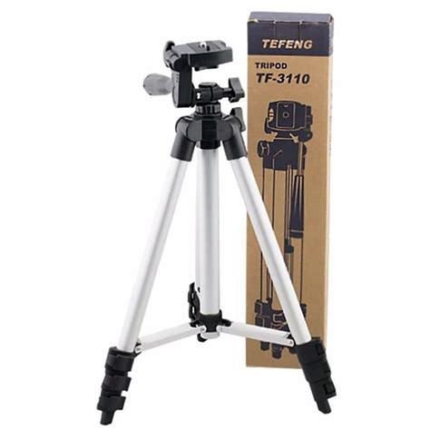 Tripod Kamera For Mobil tripod stand for dslr mobile 4 sections