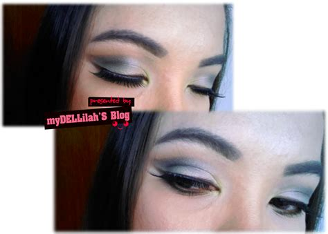 Harga Eyeshadow Secret motd inspirasi makeup untuk pesta green dusty