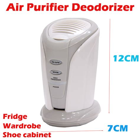 Filter Air Cleaner Cb150r aliexpress buy ions ionizer deodorizer fridge ozone