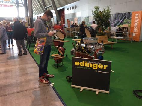 Messe Stuttgart Garten 2017 Edinger M 228 Rkte