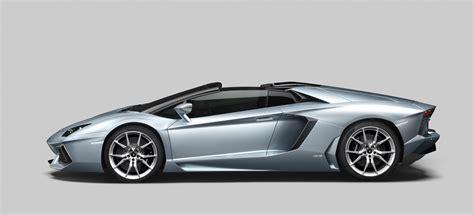 Lamborghini Aventador LP 700 4 Roadster   The ultimate