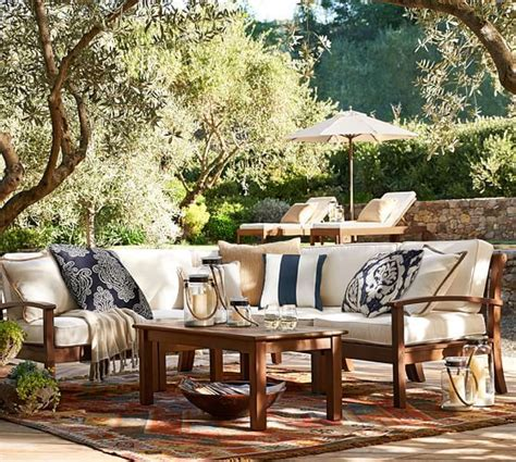 update your outdoor furniture during pottery barn s 20