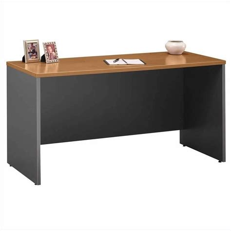 Front Desk For Business by Bush Business Series C 6 U Shape Bow Front Desk