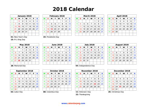 new year 2018 holidays new year 2018 holidays dates 28 images yearly calendar