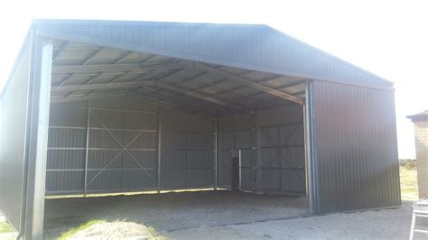 custom sheds perth nwsm