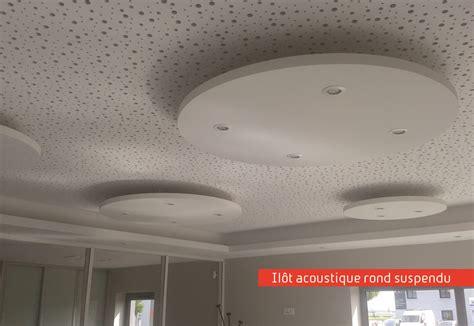 Habiller Un Plafond by Faux Plafonds