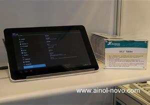 Tablet Murah Layar Ips tablet ainol novo 10 ii dengan layar ips