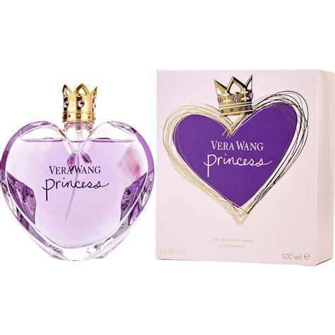 Parfum Vera Wang vera wang princess eau de toilette fragrancenet 174