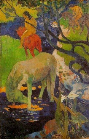 paul gauguin  complete works vincent van gogh