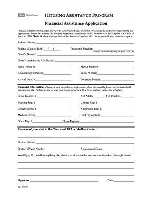 Financial Aid Appeal Form Exles how do you qualify for financial aid at tiverton house