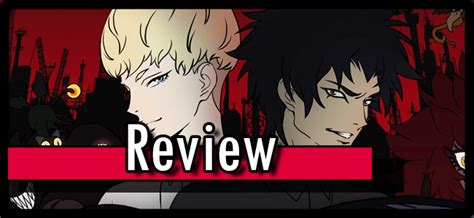 Review Devilman Crybaby Dollarscast