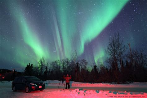 northern lights alaska of year amazing in alaska march 2014 universe today