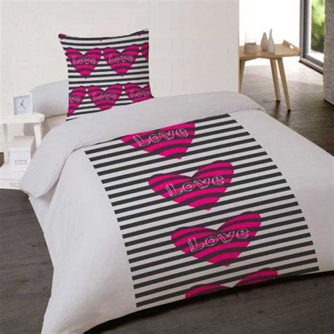 Couette 140x200 Pas Cher by Housse Couette 140x200