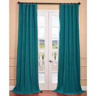 Teal Blackout Curtains 1000 Ideas About Teal Curtains On Pinterest Curtain Fabric Curtains And Teal
