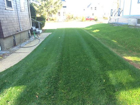 new lawn installation sod installation landscaping services in nh