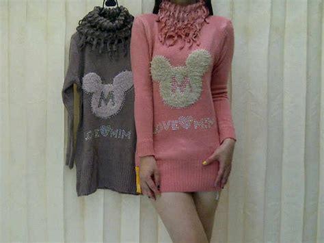 Baju Bangkok Import Knitt Spandex Bs 810 gula sabu