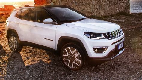 jeep compass 2018 interior sunroof 2018 jeep compass review